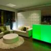 Departure Lounge Art Gallery