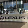 Lexus Launch