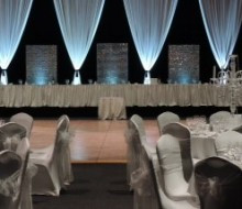Wedding – Adelaide Entertainment Centre