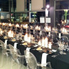 Solitaire's 100th Anniversary Dinner