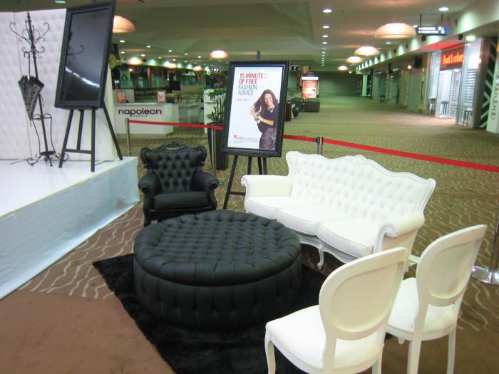 Style Lounge – Westfield TTP