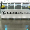 Lexus Showroom Launch
