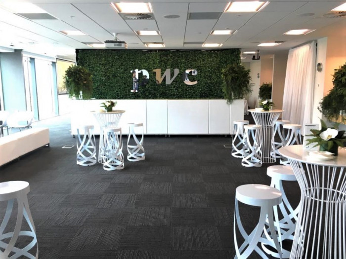 Melbourne Cup – PWC