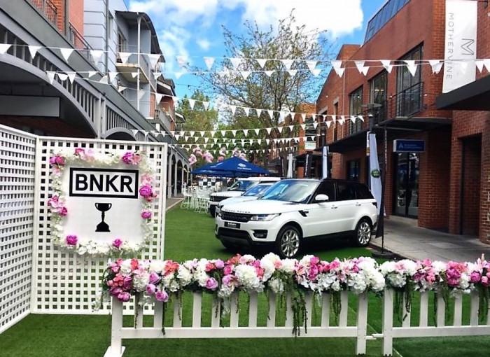 Melbourne Cup 2016 – BNKR
