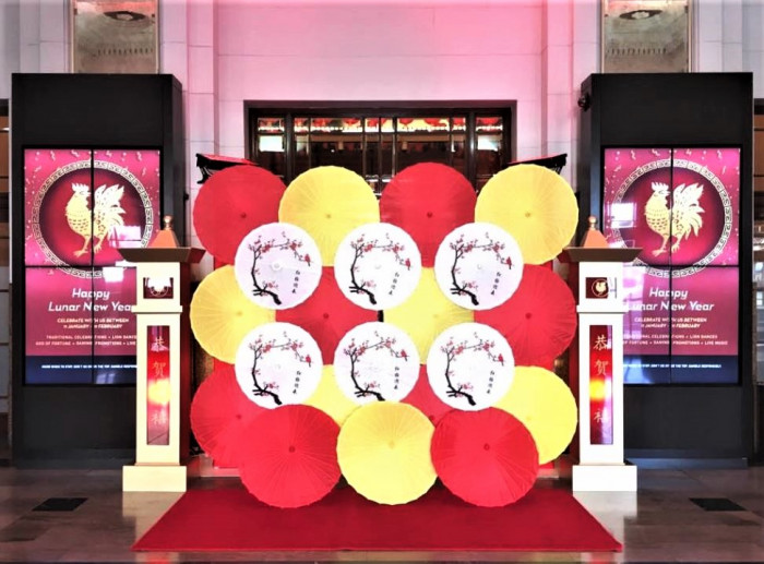 Chinese new year adelaide casino atmosphere events for Oriental furniture adelaide