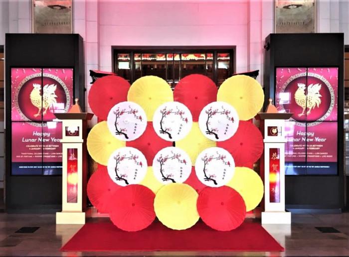 Chinese New Year – Adelaide Casino