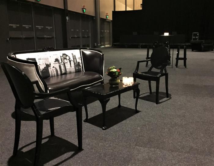 Telstra Awards – Entertainment Centre