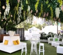 VIP Marquee – Tour Down Under