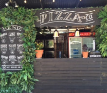 Wicked Pizza – The Adelaide Fringe