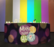 Close to My Heart – Adelaide Convention Centre