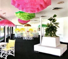 Miami Theme – Adelaide Festival Centre