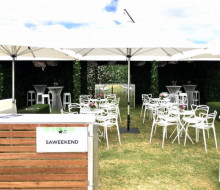 SA Week End – Polo 2016