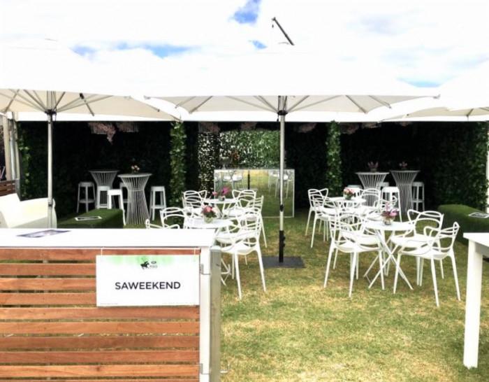 SA Week End – Polo 2016