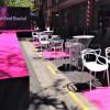 Vogue Festival – East End Social, Verdon Lane