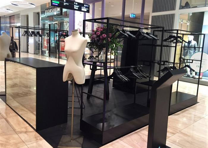 Styling Hub – Rundle Place