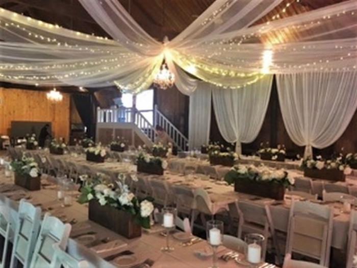 Wedding – Glen Ewin Estate