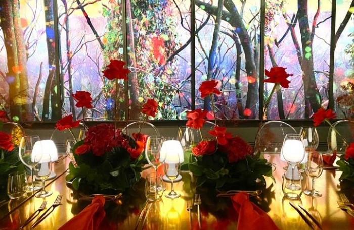 Ernst & Young Art Gallery Dinner