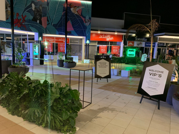 Harbour Town Vip Shopping