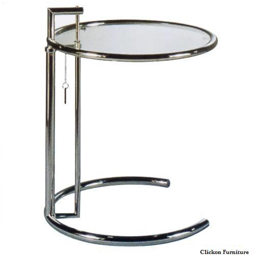 Eileen Grey Table Atmosphere Events