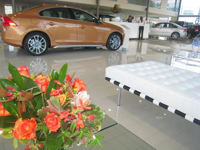 Volvo Launch