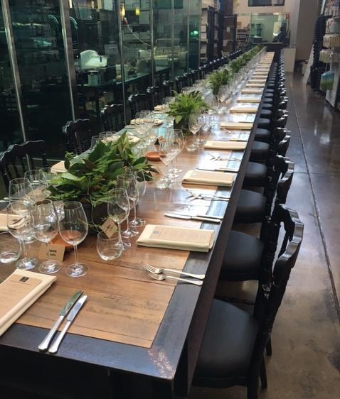 YPO South Australia Dinner