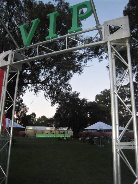 Parklife Music Festival