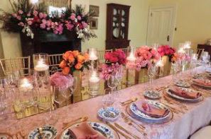 Private Event – Dinner