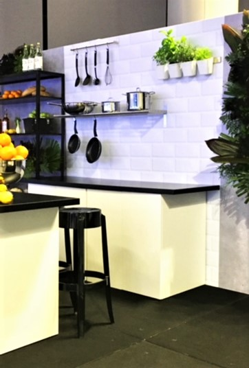 Kitchen Design for JOBEX Expo – Adelaide Convention Centre