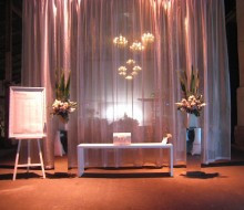 Wedding 2 – Queens Theatre