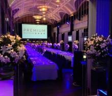 Premium Platinum Dinner – Adelaide Casino