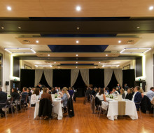 Private Function – The Ellington