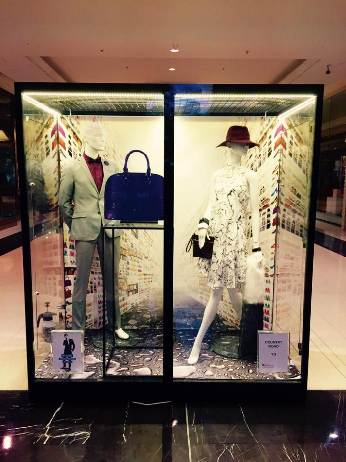 AW 2015 – Westfield Marion