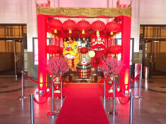 Chinese New Year 2016 – Adelaide Casino