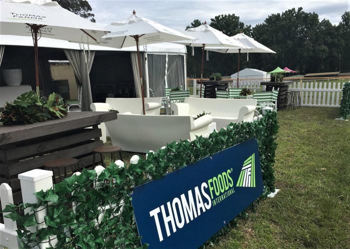 Thomas Foods – Oakbank