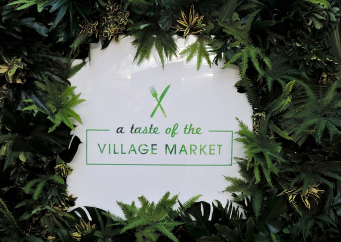 Taste of the Village Market – Burnside Village