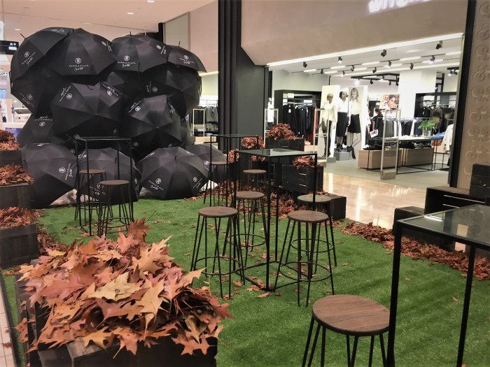 VIP Fashion Evening – Rundle Place