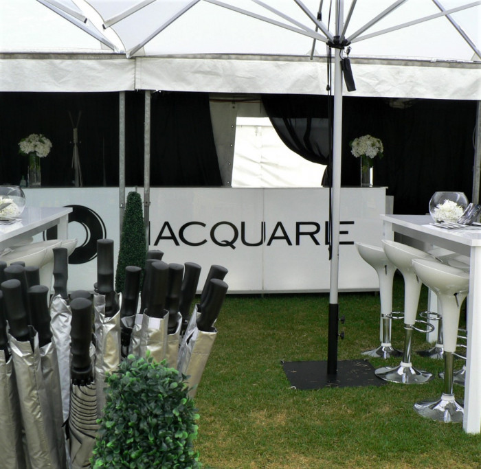 Polo in the City – Macquarie Bank