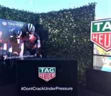 Tag Heuer – Tour Down Under