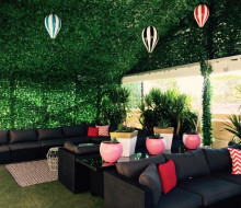 Backyard Bar – Adelaide Casino