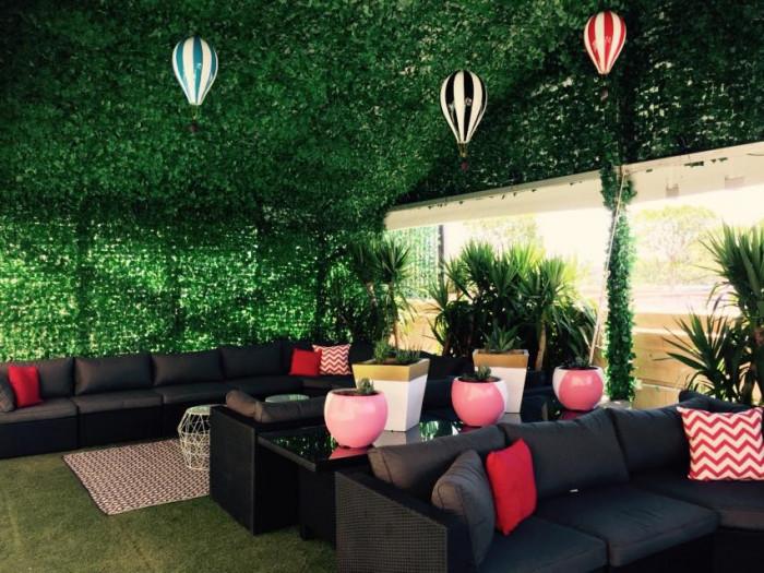 Backyard Bar – Adelaide Casino