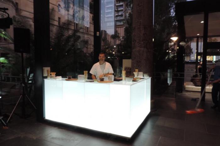 Private Event – Adelaide Museum
