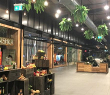 Fresh Food Market – Colonnades