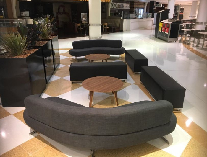 Lounge – Westfield Marion