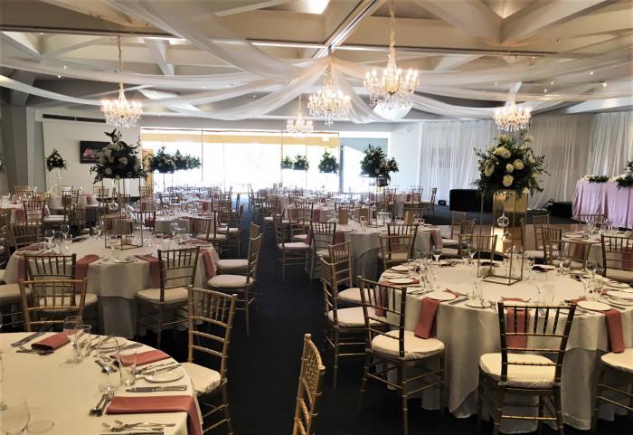 Wedding – Festival Theatre